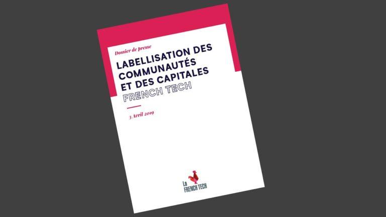 Télécharger le dossier de presse French Tech