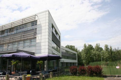 Immeuble de bureaux Papyrus – Savoie Hexapole
