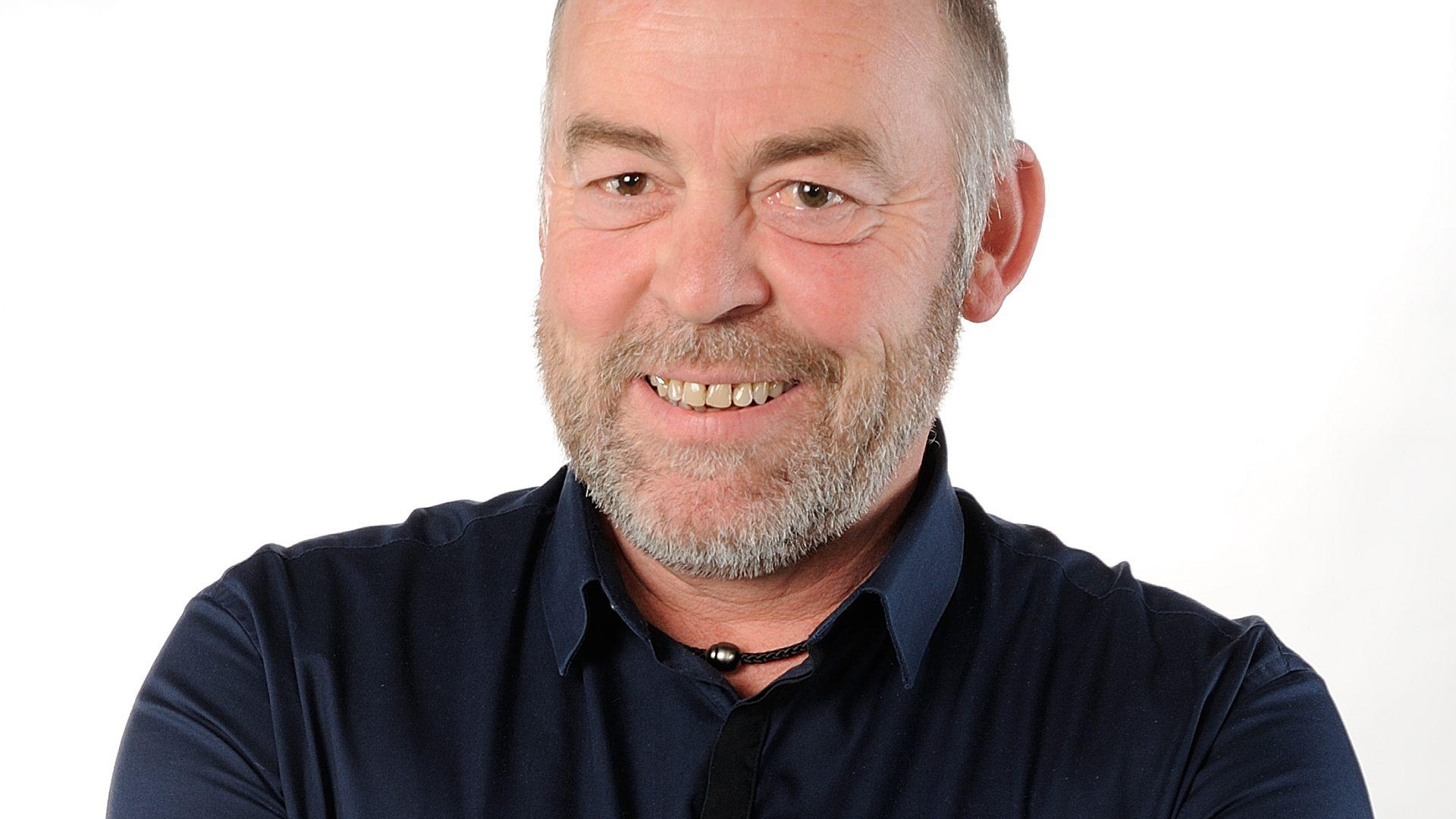 Michel GREBOT