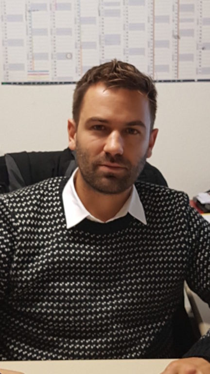 Ludovic VALENTINO