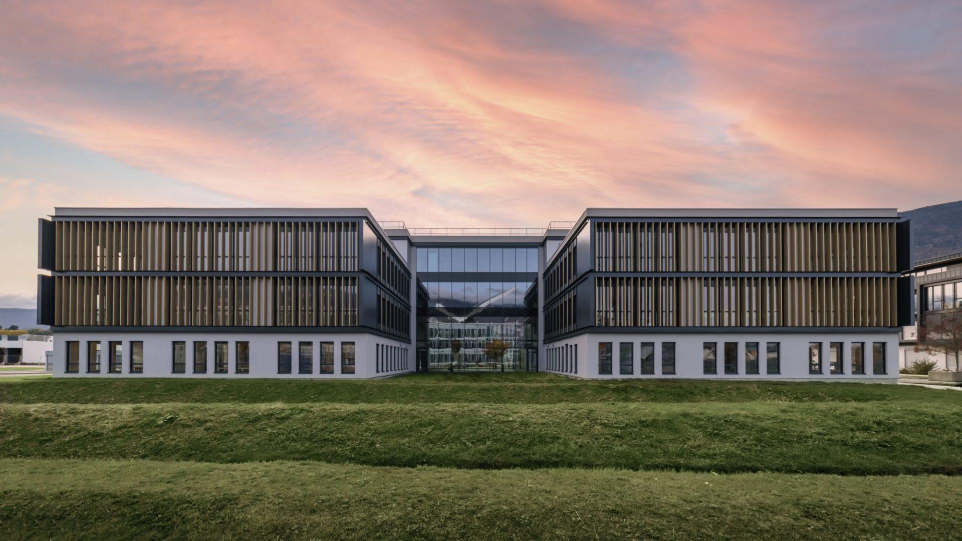Pôle Entrepreneuriat Savoie Technolac : Chambéry-Grand Lac économie et le Crédit Agricole des Savoie au cœur de la création d'entreprises
