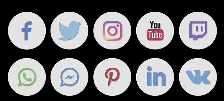 Suivez les actualités Savoie Technolac sur les réseaux sociaux et partagez vos infos !