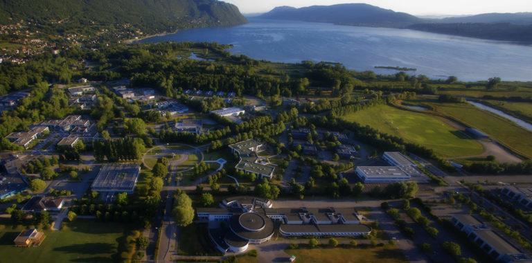 Parc d'activités Savoie Technolac